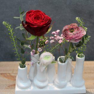 Dekotrend Vase